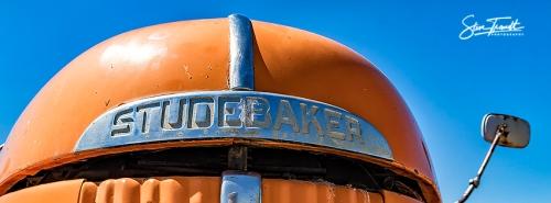 Studebaker FB cover